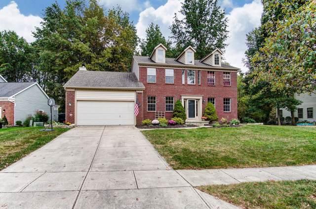 7803 Oak Valley Road, Reynoldsburg, OH 43068 (MLS #219038918) :: ERA Real Solutions Realty