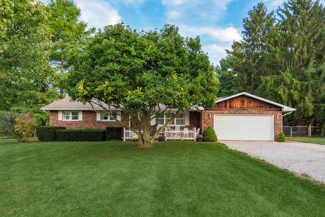 6190 Douglas Drive, Canal Winchester, OH 43110 (MLS #219038924) :: Berkshire Hathaway HomeServices Crager Tobin Real Estate