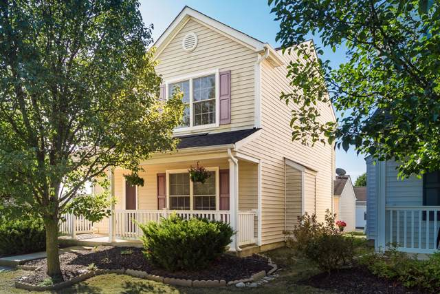 101 Hewes Street, Delaware, OH 43015 (MLS #219038925) :: CARLETON REALTY