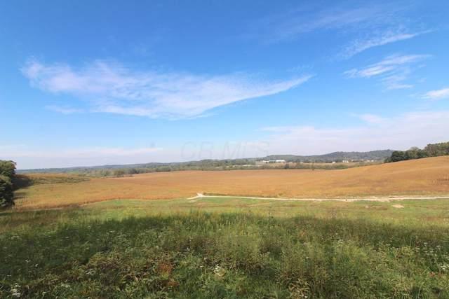 0 Marne Road, Newark, OH 43055 (MLS #219038932) :: Berkshire Hathaway HomeServices Crager Tobin Real Estate