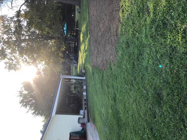 1125 Salem Cave Rd. Road, Beaver, OH 45613 (MLS #219038938) :: Berkshire Hathaway HomeServices Crager Tobin Real Estate