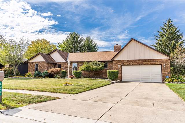 6299 Beaver Lake Drive, Grove City, OH 43123 (MLS #219038941) :: Core Ohio Realty Advisors