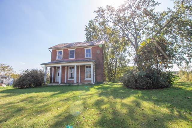 0 Township Road 45, Somerset, OH 43783 (MLS #219038952) :: Berkshire Hathaway HomeServices Crager Tobin Real Estate