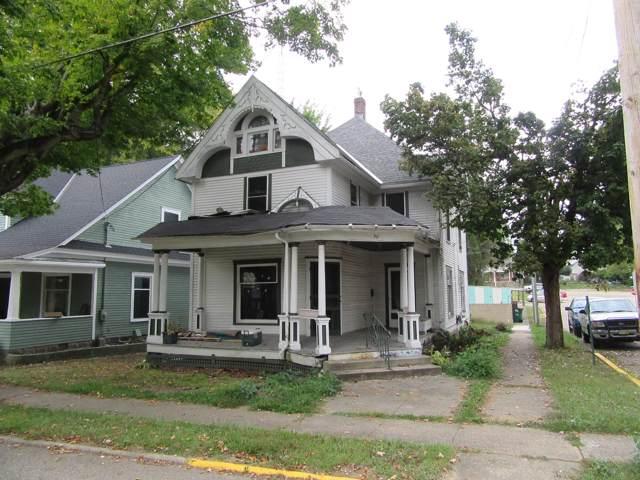 30 College Street, Fredericktown, OH 43019 (MLS #219038964) :: Shannon Grimm & Partners Team