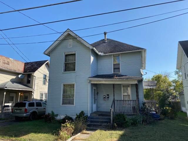 66-68 N Pine Street, Newark, OH 43055 (MLS #219038975) :: Shannon Grimm & Partners Team