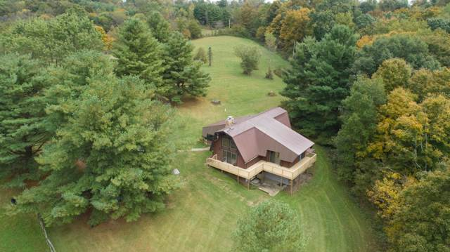 2425 Flag Dale Road S, Junction City, OH 43748 (MLS #219038980) :: Berkshire Hathaway HomeServices Crager Tobin Real Estate