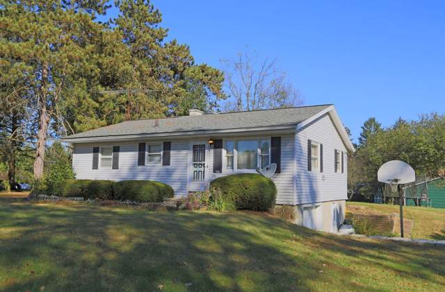 12105 Armentrout Road, Fredericktown, OH 43019 (MLS #219038986) :: Sam Miller Team