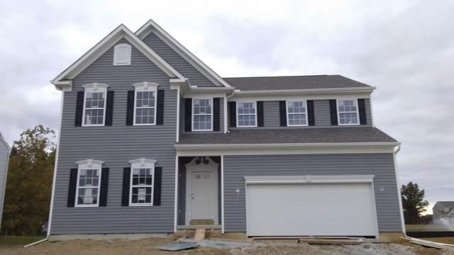 23 Thoreau Drive #118, Ashville, OH 43103 (MLS #219039001) :: BuySellOhio.com