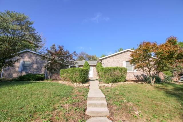 3004 Granada Hills Drive, Columbus, OH 43231 (MLS #219039019) :: ERA Real Solutions Realty