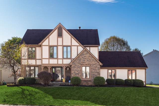 6403 Old Church Way, Reynoldsburg, OH 43068 (MLS #219039021) :: ERA Real Solutions Realty