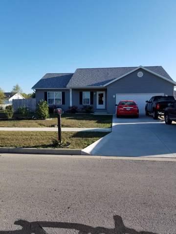 877 Linden Avenue, Washington Court House, OH 43160 (MLS #219039032) :: Berkshire Hathaway HomeServices Crager Tobin Real Estate