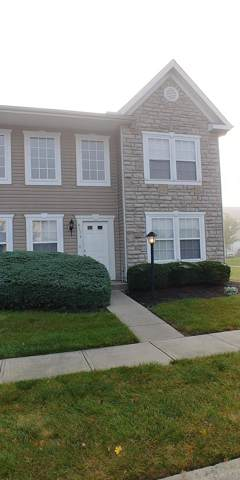 4176 Coble Bowman Way 4-4176, Canal Winchester, OH 43110 (MLS #219039033) :: RE/MAX Metro Plus