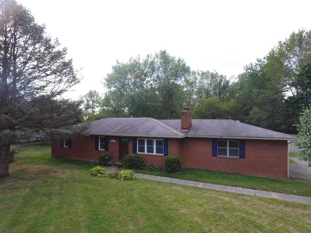 6893 Cedar Brook Glen, New Albany, OH 43054 (MLS #219039037) :: Julie & Company