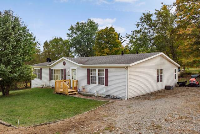 5694 Pleasant Chapel Road, Newark, OH 43056 (MLS #219039055) :: Berkshire Hathaway HomeServices Crager Tobin Real Estate