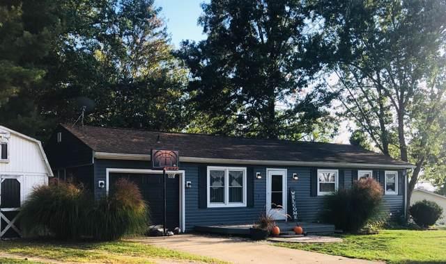 100 Saint Patrick Drive, Somerset, OH 43783 (MLS #219039078) :: Berkshire Hathaway HomeServices Crager Tobin Real Estate