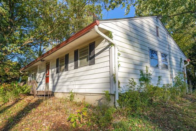 256 N West Street, Westerville, OH 43081 (MLS #219039083) :: Signature Real Estate