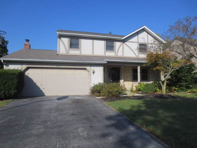 267 Colony Park Drive, Pickerington, OH 43147 (MLS #219039089) :: Huston Home Team