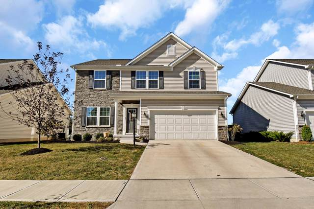 173 Old Colony Drive, Delaware, OH 43015 (MLS #219039096) :: RE/MAX ONE
