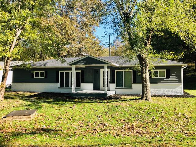 11172 Voris Road, Logan, OH 43138 (MLS #219039109) :: Berkshire Hathaway HomeServices Crager Tobin Real Estate