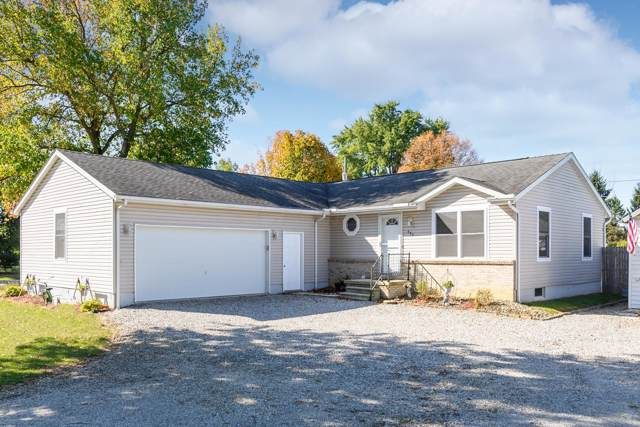 486 Acme Road, Delaware, OH 43015 (MLS #219039134) :: Signature Real Estate