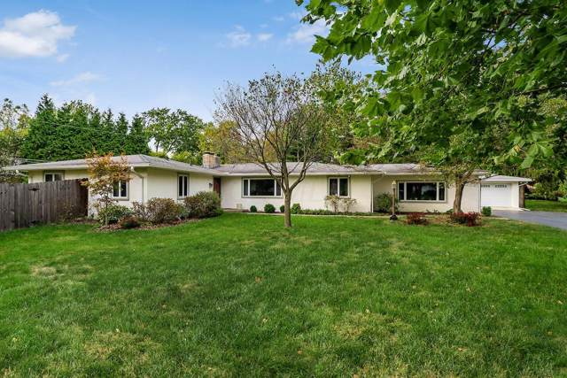 4465 Cassill Street, Upper Arlington, OH 43220 (MLS #219039143) :: Signature Real Estate