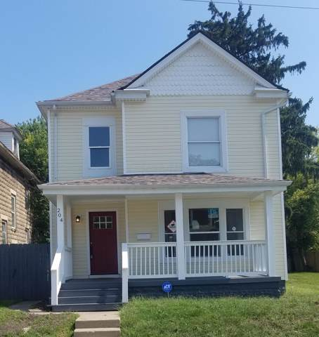 204 Avondale Avenue, Columbus, OH 43223 (MLS #219039145) :: ERA Real Solutions Realty