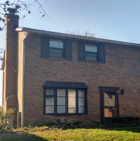 603 Olde Towne Avenue 603A, Columbus, OH 43214 (MLS #219039156) :: ERA Real Solutions Realty