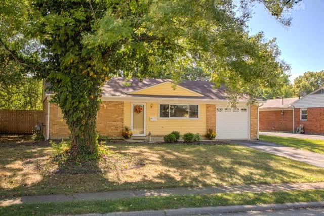 3977 E Mound Street, Columbus, OH 43227 (MLS #219039161) :: Signature Real Estate