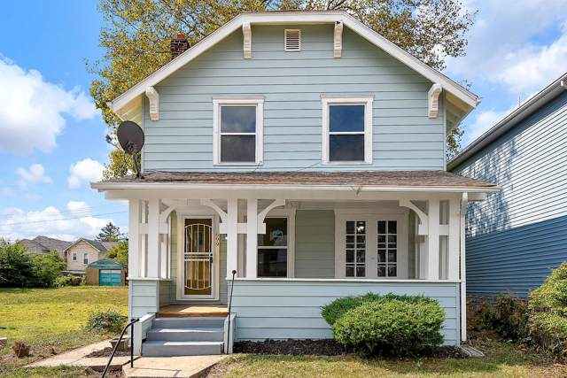 699 Lilley Avenue, Columbus, OH 43205 (MLS #219039169) :: ERA Real Solutions Realty