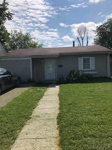 2510 Hiawatha Street, Columbus, OH 43211 (MLS #219039170) :: Signature Real Estate