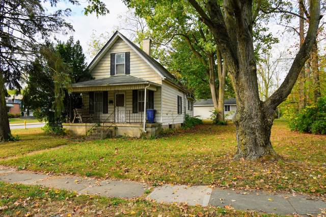 270 S Franklin Street, Delaware, OH 43015 (MLS #219039175) :: The Clark Group @ ERA Real Solutions Realty