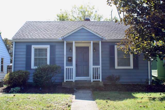 317 E Royal Forest Boulevard, Columbus, OH 43214 (MLS #219039177) :: ERA Real Solutions Realty