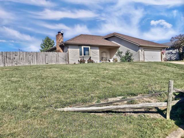 321 Mae Street, Logan, OH 43138 (MLS #219039179) :: Berkshire Hathaway HomeServices Crager Tobin Real Estate
