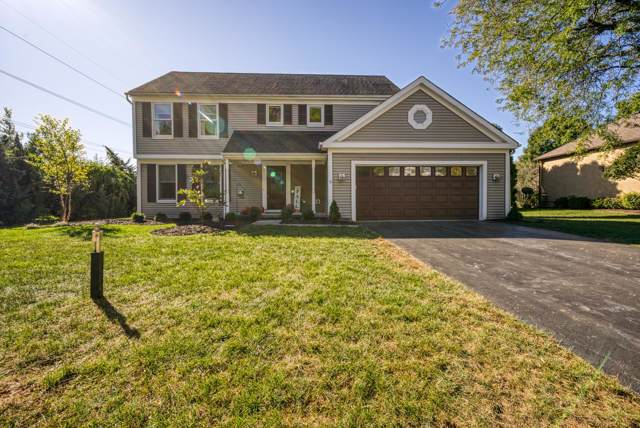 5713 Adventure Drive, Dublin, OH 43017 (MLS #219039182) :: Signature Real Estate