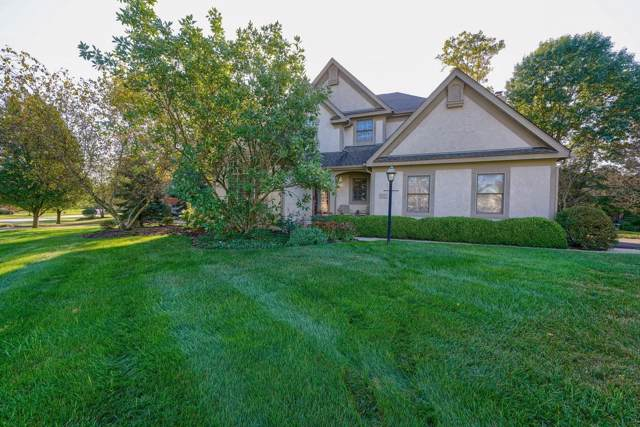6267 Highgate Place, Lewis Center, OH 43035 (MLS #219039187) :: The Clark Group @ ERA Real Solutions Realty