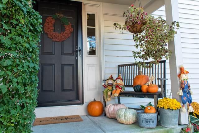 5357 Nectar Lane 92D, Columbus, OH 43235 (MLS #219039190) :: Signature Real Estate