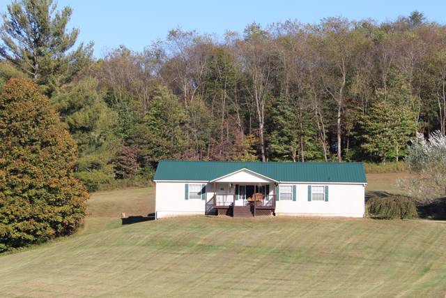 8902 Licking Valley Road, Frazeysburg, OH 43822 (MLS #219039192) :: ERA Real Solutions Realty