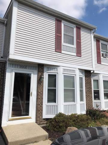 946 Worthington Woods Boulevard #5, Worthington, OH 43085 (MLS #219039204) :: The Clark Group @ ERA Real Solutions Realty
