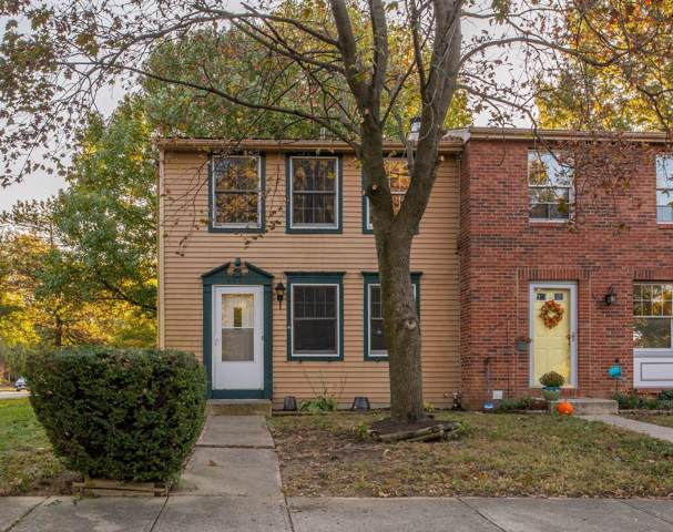 2941 Talbrock Circle, Dublin, OH 43017 (MLS #219039205) :: Core Ohio Realty Advisors
