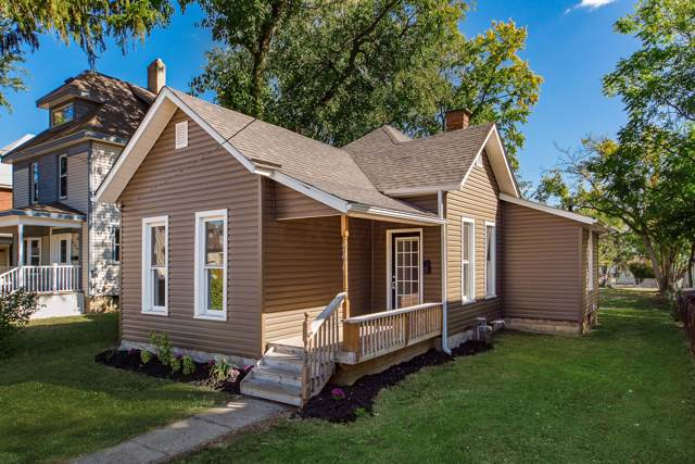 246 Eddy Street, Newark, OH 43055 (MLS #219039206) :: Berkshire Hathaway HomeServices Crager Tobin Real Estate