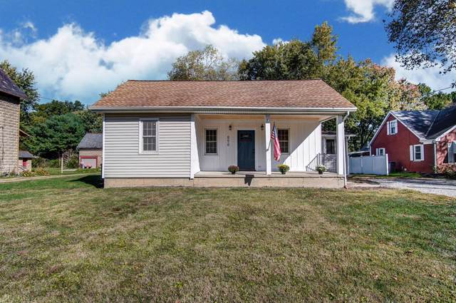 858 Main Street, Groveport, OH 43125 (MLS #219039207) :: Shannon Grimm & Partners Team