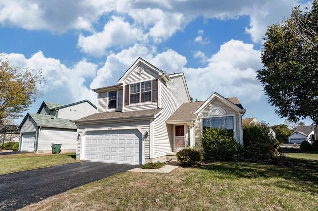 2210 Dunkeld Drive, Grove City, OH 43123 (MLS #219039210) :: Core Ohio Realty Advisors