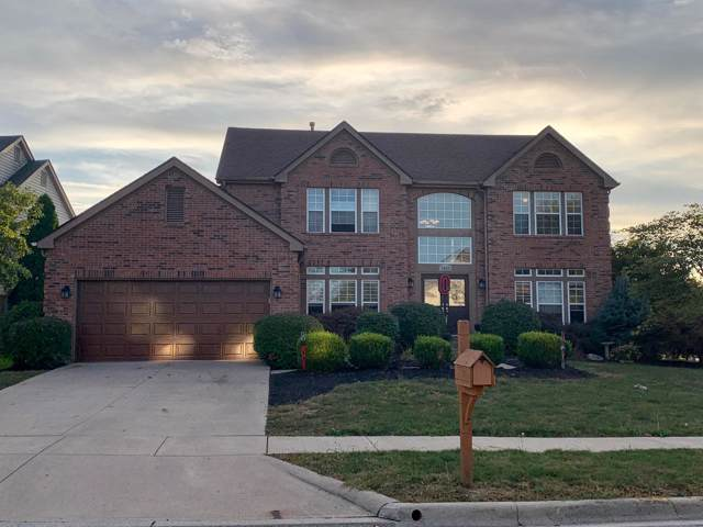 7003 Bromont Place, Canal Winchester, OH 43110 (MLS #219039222) :: Berkshire Hathaway HomeServices Crager Tobin Real Estate