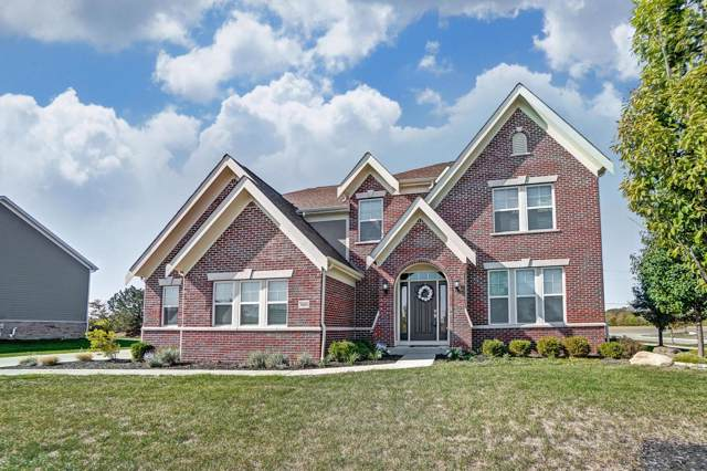 5688 Newtonmore Place, Dublin, OH 43016 (MLS #219039238) :: Core Ohio Realty Advisors
