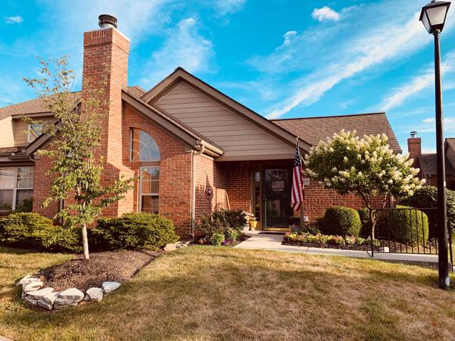 959 Village Brook Way, Columbus, OH 43235 (MLS #219039240) :: Core Ohio Realty Advisors
