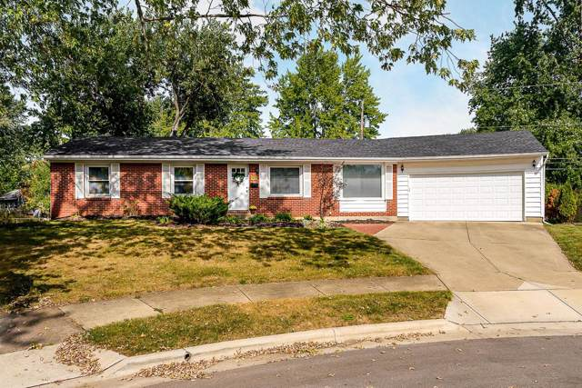 95 Day Court, Westerville, OH 43081 (MLS #219039241) :: Huston Home Team