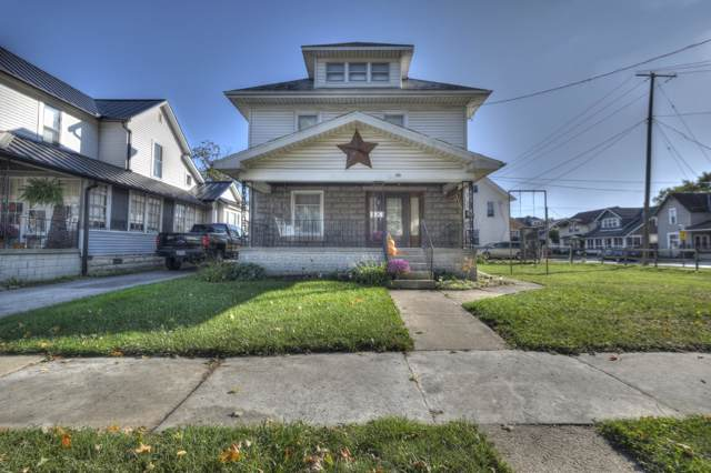 681 E Church Street, Marion, OH 43302 (MLS #219039255) :: Core Ohio Realty Advisors