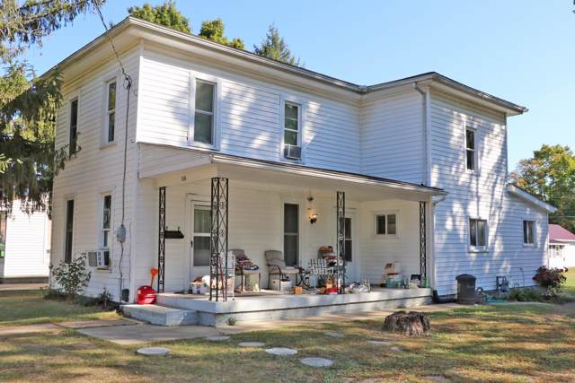 106 Brown Street, Mount Vernon, OH 43050 (MLS #219039261) :: Core Ohio Realty Advisors