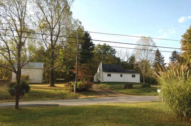 8583 Jersey Mill Road, Alexandria, OH 43001 (MLS #219039265) :: Berkshire Hathaway HomeServices Crager Tobin Real Estate