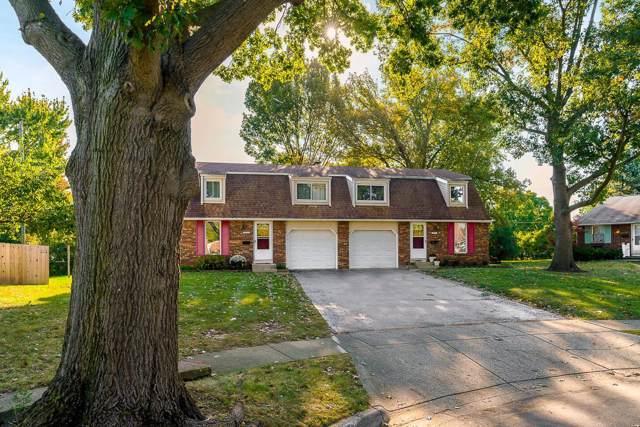 4712-4714 Mcbane Court, Columbus, OH 43220 (MLS #219039271) :: Core Ohio Realty Advisors